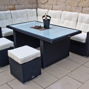 Dinning Lounge Wieland DS13-M S/W/S