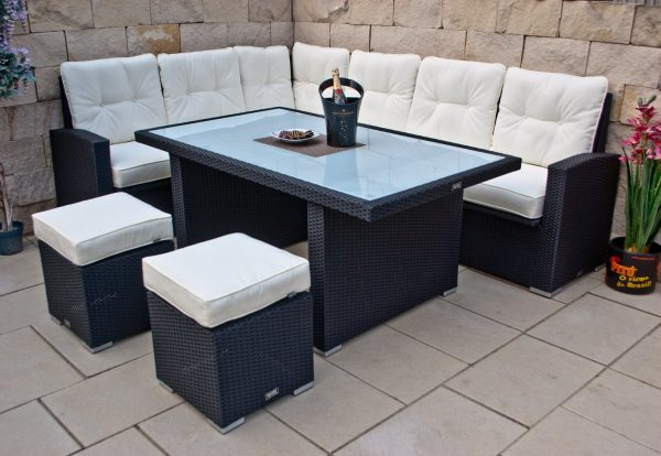 Dinning Lounge Wieland DS13-M S/W/S
