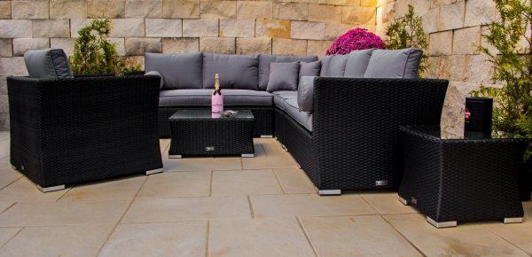 Lounge Sofa Wotan - sg - Sitzecke