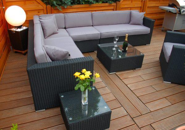 Lounge Sofa Narvik - sg - Deko