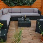 Lounge Sofa Narvik - sg - Sitzecke komplett