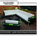 Lounge Sofa Narvik - sg - Abmessungen