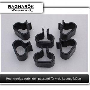 Lounge-Verbinder